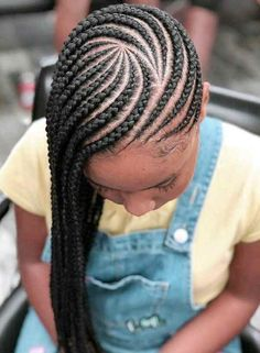 toddler braided hairstyles without beads,