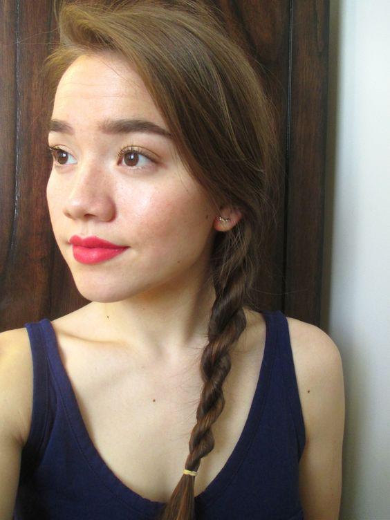 how to do twist braids on white hair