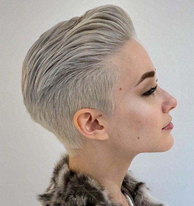 top tomboy hairstyles